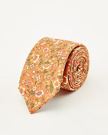 Ensemble cravate et mouchoir de poche