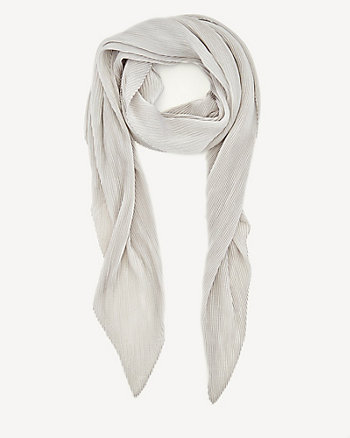 Metallic Scarf