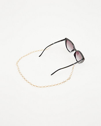 Mask & Glasses Chain