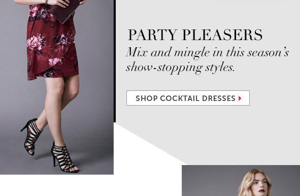 Shop Cocktail Dresses