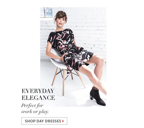 Shop Day Dresses