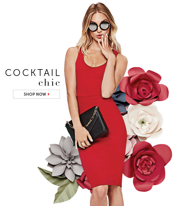 Shop Cocktail Dresses