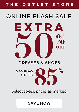 Shop the Outlet Store