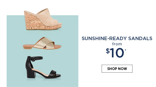Save on Outlet Shoes for Women