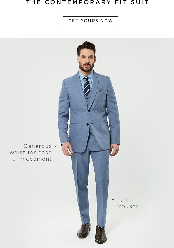 Fancy Prom Suits Blue Gift - Dress Ideas For Prom - humanitaerehilfe ...