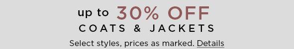Shop Men's Coat on Sale
