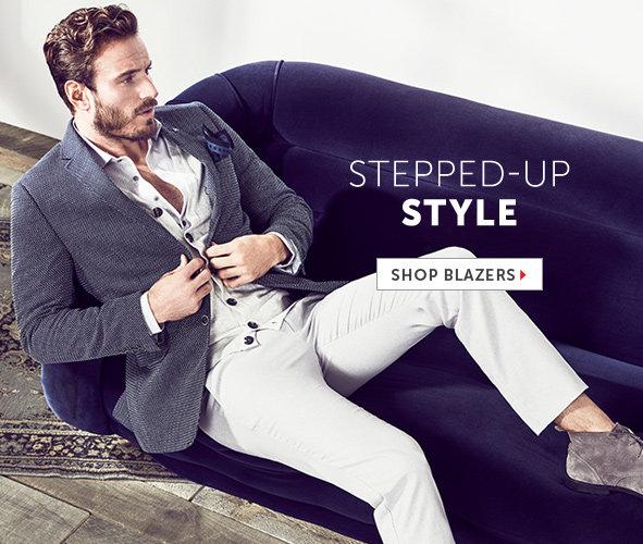 Shop Men's Blazers