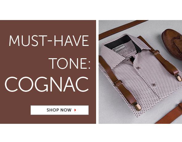 Shop the Cognac Trend