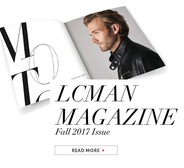 Shop Men's Fall Styles