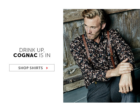 Shop Shirts for Men