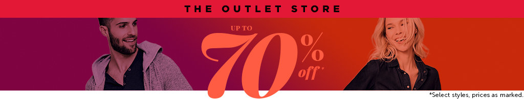 Shop Outlet