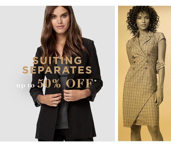 Shop Women's Blazers, Dresses, Pants & Skirts on Sale