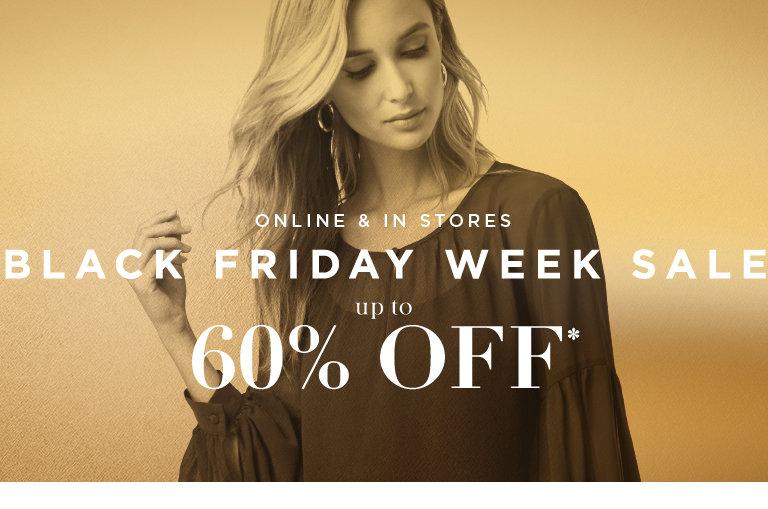 Shop the Pre-Black Friday Sale