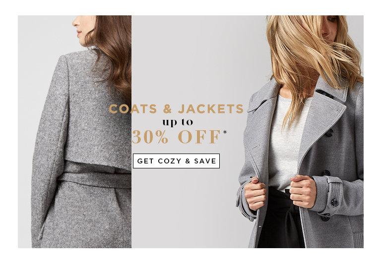 Shop Women's Coats & Jackets Sale
