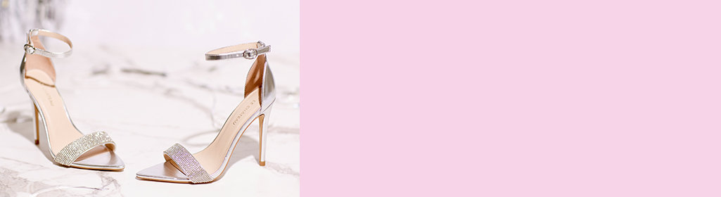 Perfect for prom and graduation, make beautiful memories in these shoes. Shop Prom & Graduation Shoes.