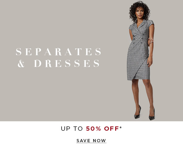 Shop Women's Suiting Separates on Sale