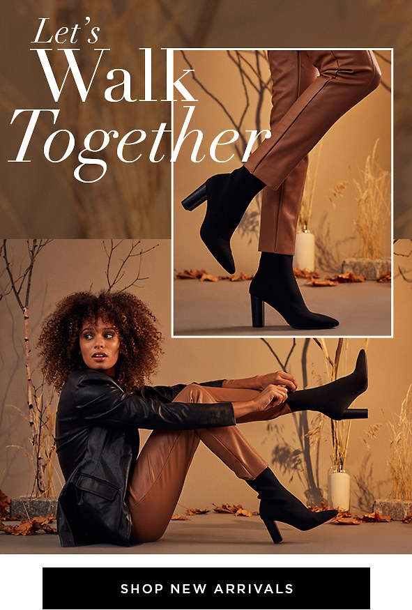 From beautiful new boots to the perfect pumps, fall has it all when it comes to great shoes.