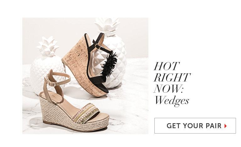 Shop Wedge Sandals