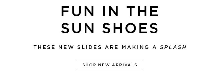 Shop New Women's Shoes