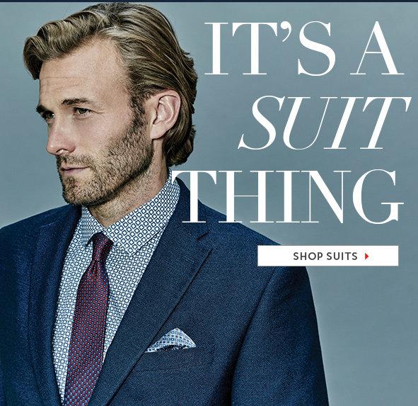 Shop Career Suits
