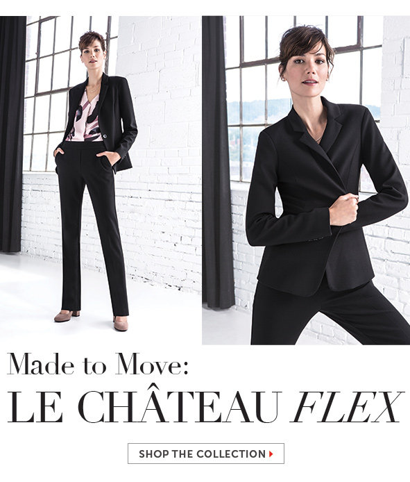 Shop the FLEX Collection