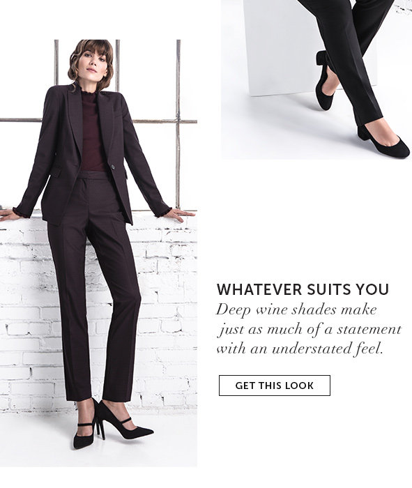 Shop Suits for Women
