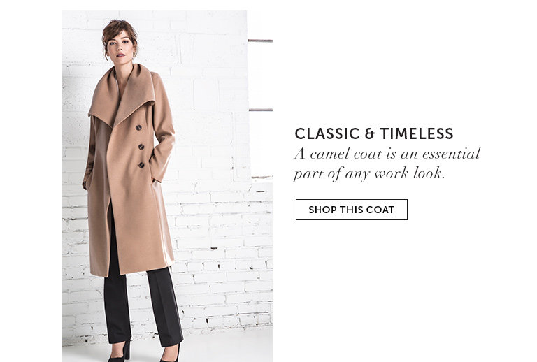 Shop Coats for Women