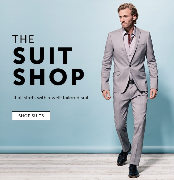 Shop Career Suits