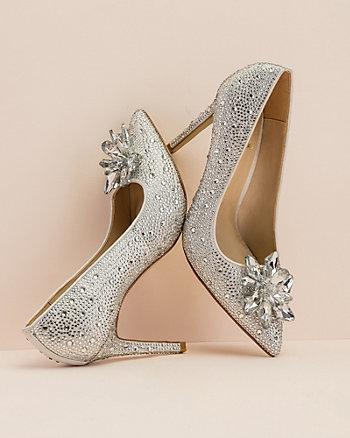le chateau bridal shoes Shop Clothing