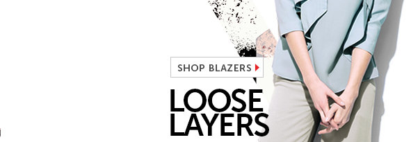 Shop Blazers and Jackets for Women