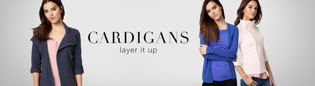 Shop Women's Cardigans