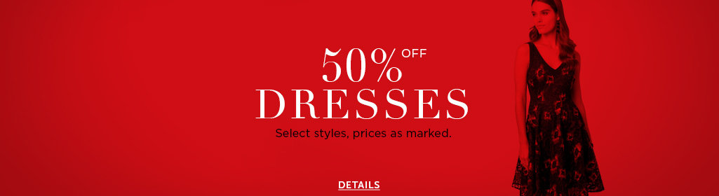Shop Women's Sale Dresses