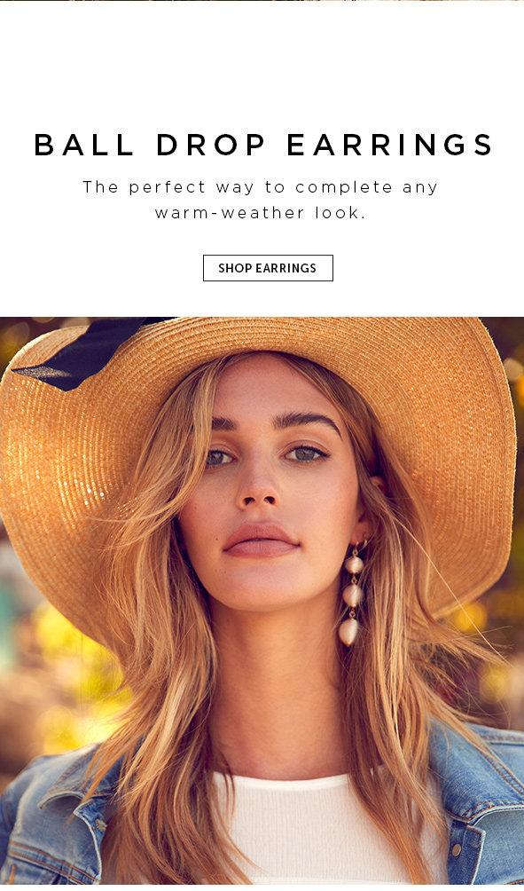 Shop Women's Earrings