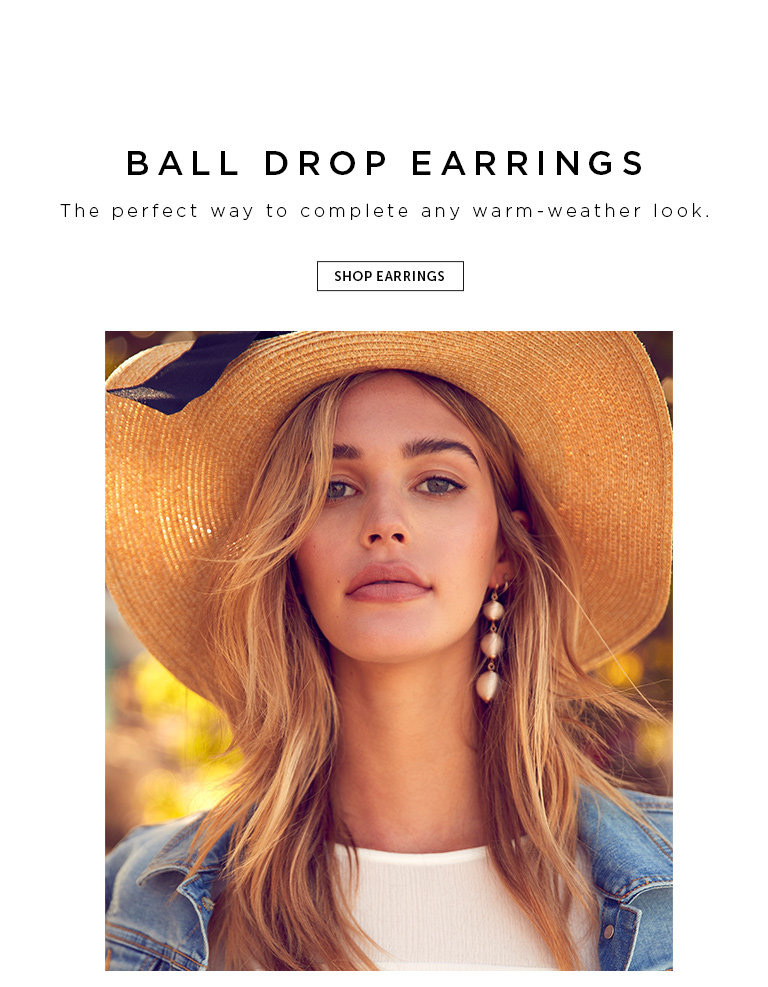 Shop Women's Earrings