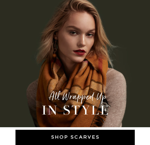 Shop Women's Scarves & Ponchos
