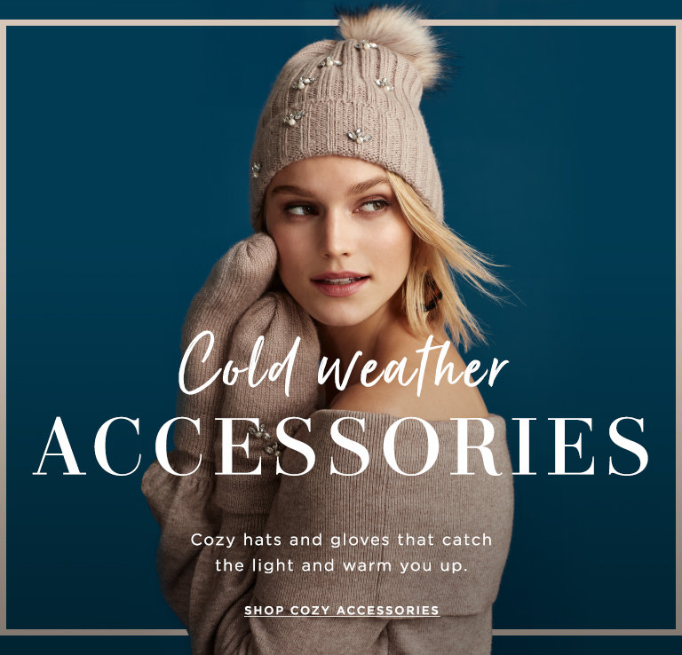Shop Women's Hats & Gloves