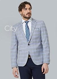 Shop City Blazers