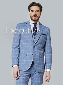 Shop Executive Blazers