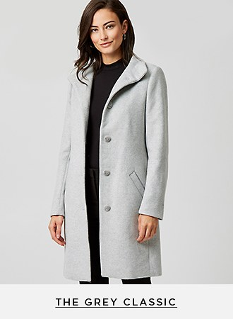 Shop Women's Fall Coats