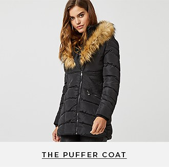 Shop Women's Fall Coats