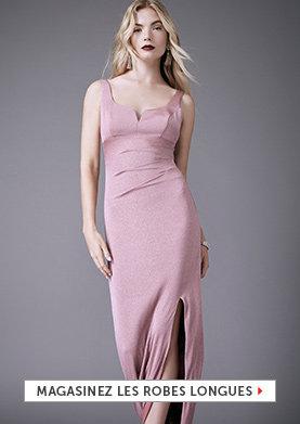 Magasinez les robes longues