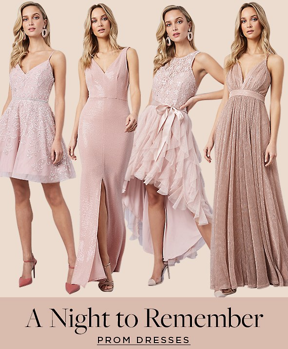 A night to remember Everything you need to own prom night, all in one place. #LeProm. Shop Prom Dresses >