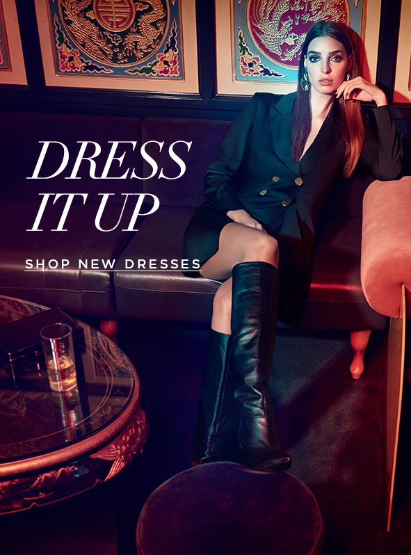 Shop Holiday 2018 Dresses