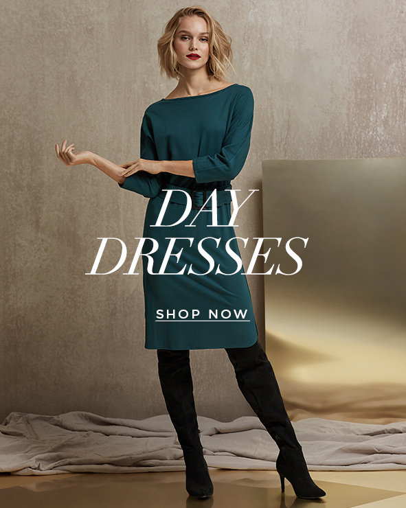 Shop Women's Day Dresses