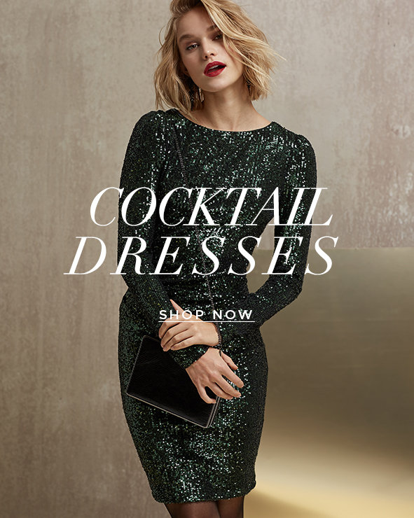 Shop Women's Cocktail & Party Dresses