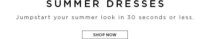 Shop Summer Dressses