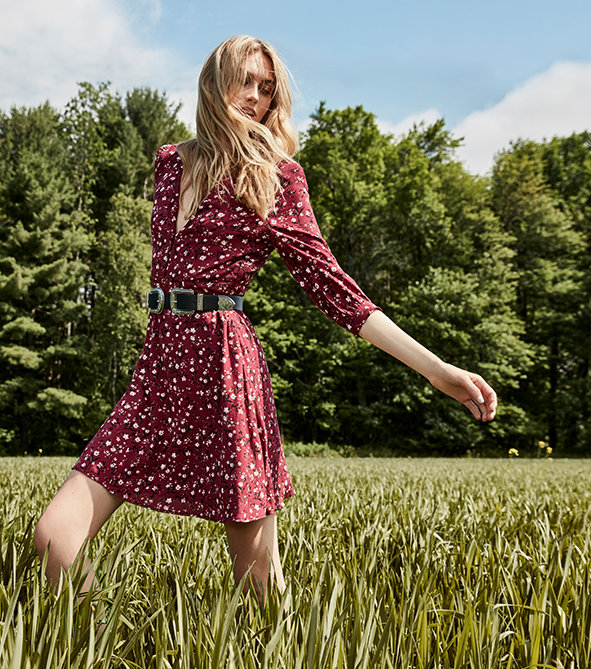 The everywhere everyday dress