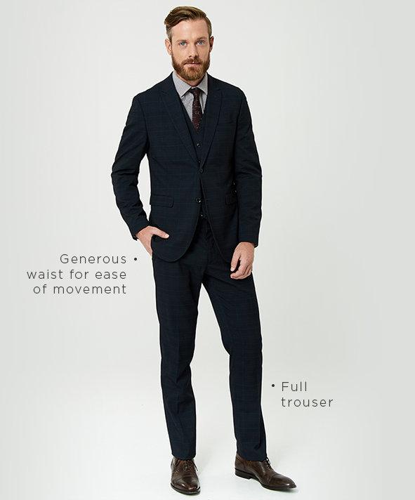Shop Men's Modern Suits