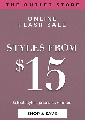 OUTLET   Women, Men   Clothing, Shoes, Accessories   Canada