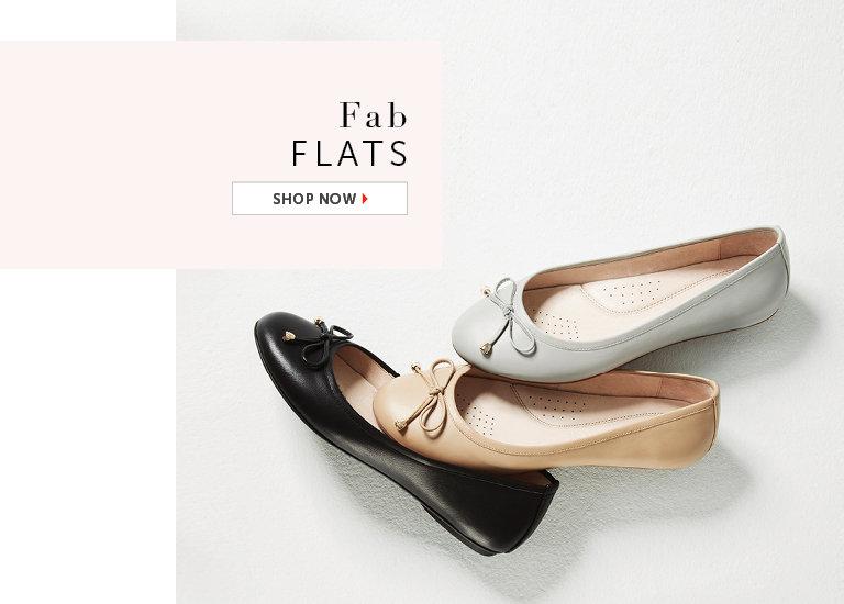 Shop Flats